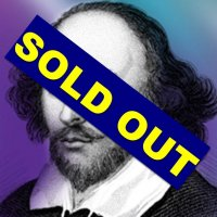 Shakespeare in Pieces SOLD OUT